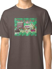 Earthbound Town Classic T-Shirt