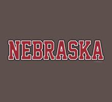 Nebraska Jersey by USAswagg2
