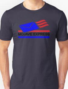 Mojave Express T-Shirt