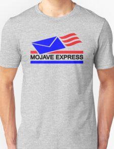 Mojave Express Unisex T-Shirt