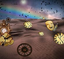 Sands of Time by JCreate