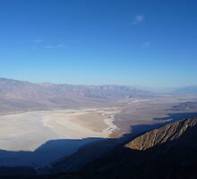 Death Valley by mathley