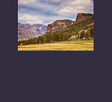 Colorado Western Landscape T-Shirt