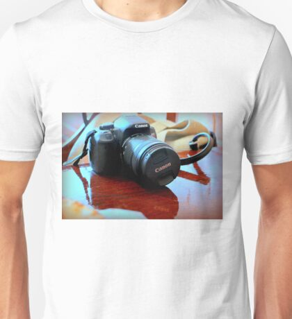 Looks Good Enough To Eat Unisex T-Shirt