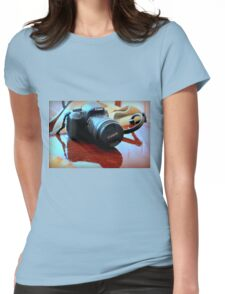Looks Good Enough To Eat Womens Fitted T-Shirt
