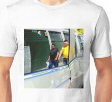 Lemon Ice Service Unisex T-Shirt