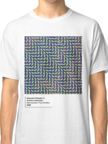 Animal Collective Cover Art Classic T-Shirt