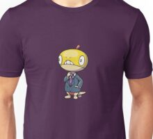 Spiffy - Business Scraggy (cel shaded) Unisex T-Shirt