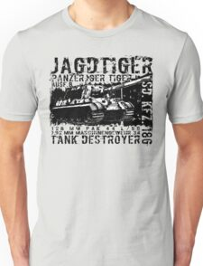 JAGDTIGER Unisex T-Shirt