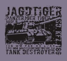 JAGDTIGER Kids Clothes