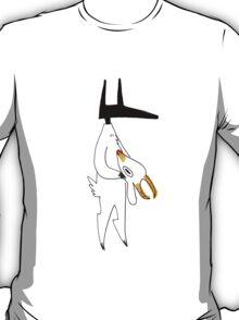 Goat cosplay T-Shirt