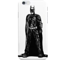 Batman Ultimate ! iPhone Case/Skin