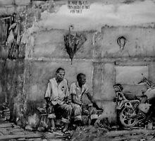 419 by africanart