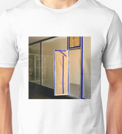 Display Windows For Dummies Unisex T-Shirt