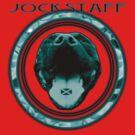 JockStaff(Green) by Basstard