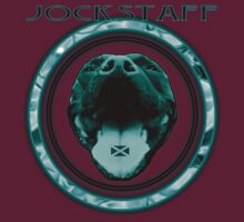JockStaff(Green) by Basstard