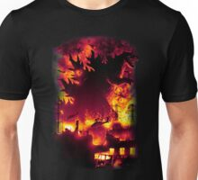 Oh No, There Goes Tokyo Unisex T-Shirt