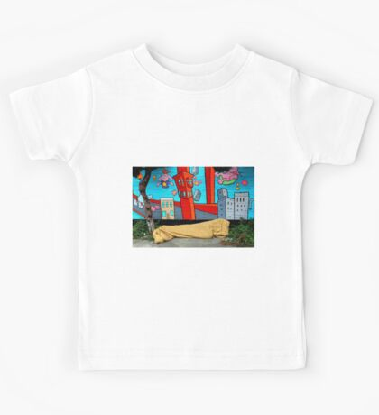 Dirt Cheap - No Vacancies Kids Tee