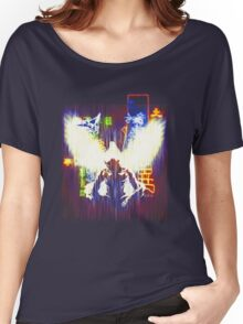 Like Tears in the Rain - Color Women's Relaxed Fit T-Shirt