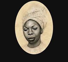 Queen Nina Simone  Unisex T-Shirt