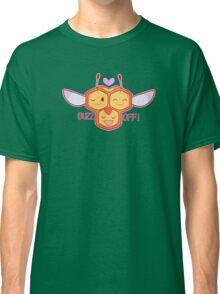 Passive aggressive combee Classic T-Shirt