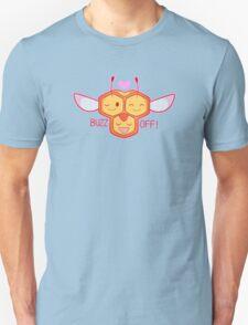Passive aggressive combee Unisex T-Shirt