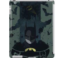 Gotham Hero iPad Case/Skin