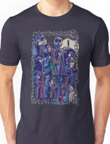 New and Improved Jack and Friends Unisex T-Shirt