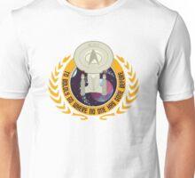 The Final Frontier Unisex T-Shirt