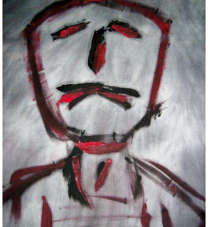 Ghoul T 1 Sticker