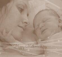 Megan and Matilda ... A Mother's Day card by myraj