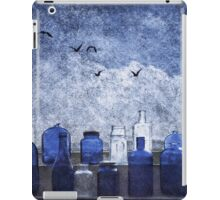 I woke after the morning, I was happy all the day iPad Case/Skin