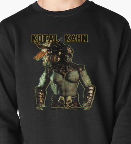 Kotal Kahn Pullover