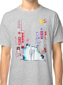 Dae-su Oh , Mi-do Classic T-Shirt
