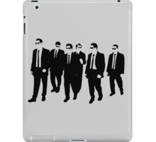 All right ramblers iPad Case/Skin