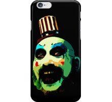 Spaulding iPhone Case/Skin