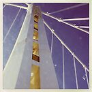 LIFE'S LITTLE GEMS - Color Bay Bridge by Vanessa Sam