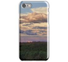 Awesome Atmosphere iPhone Case/Skin