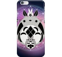 Floweroro of Life iPhone Case/Skin