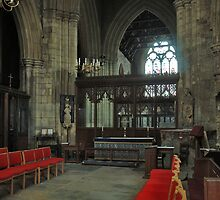 Howden Minster 2 by WatscapePhoto