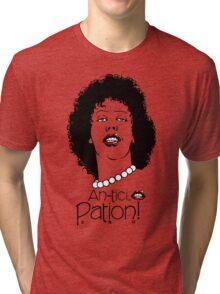 Anticipation! Tri-blend T-Shirt