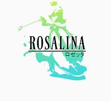 Smash X Final Fantasy Rosalina with name Unisex T-Shirt