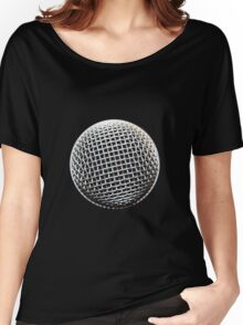 Mic Women's Relaxed Fit T-Shirt