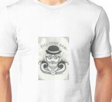 Full Steam Ahead Unisex T-Shirt