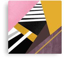 Graphic Combination  Canvas Print
