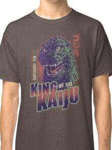 King of the Kaiju Classic T-Shirt