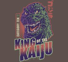 King of the Kaiju Unisex T-Shirt