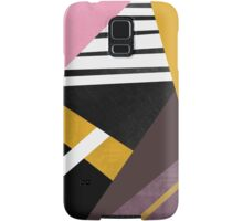 Graphic Combination  Samsung Galaxy Case/Skin