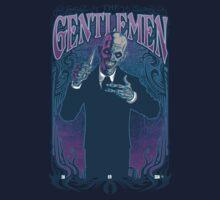 Gentlemen Kids Tee