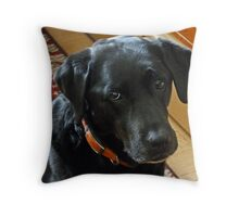 Winnie Throw Pillow